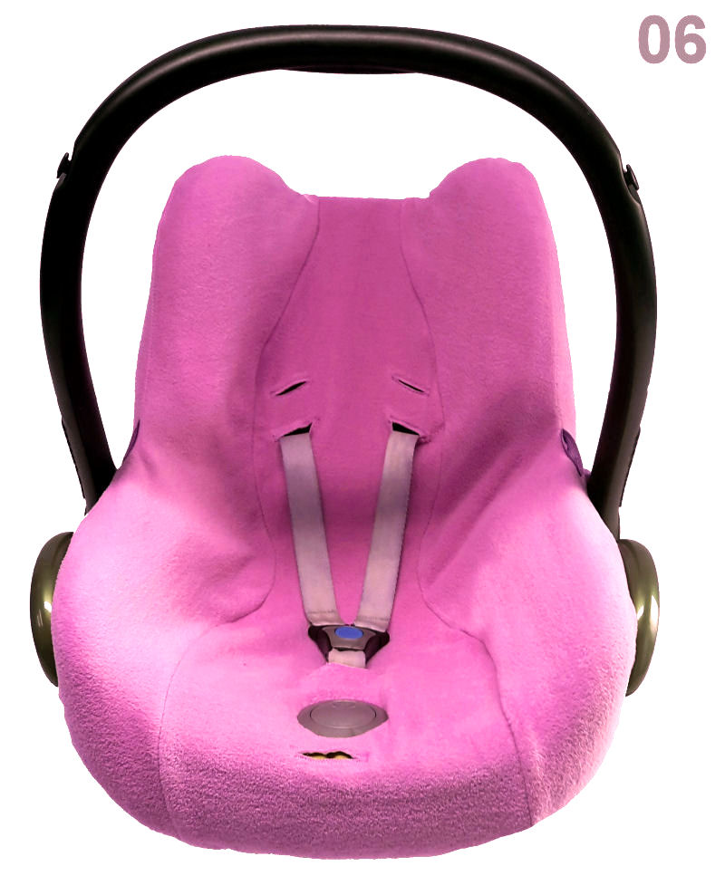 frottee ersatzbezug bezug f r baby maxi cosi cabriofix schonbezug ebay. Black Bedroom Furniture Sets. Home Design Ideas