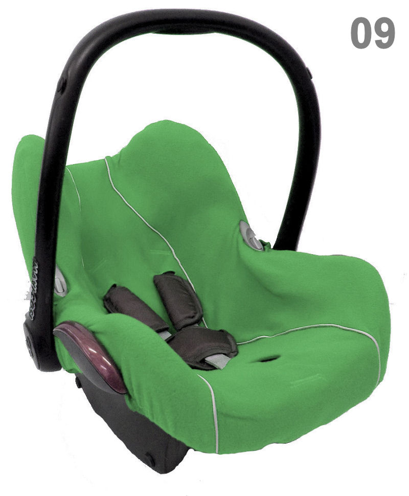 ersatzbezug f r maxi cosi cabriofix schonbezug ebay. Black Bedroom Furniture Sets. Home Design Ideas