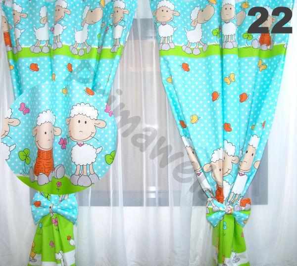 vorhang kindergardinen babygardinen kinderzimmer vorh nge kinder vorh nge ebay. Black Bedroom Furniture Sets. Home Design Ideas