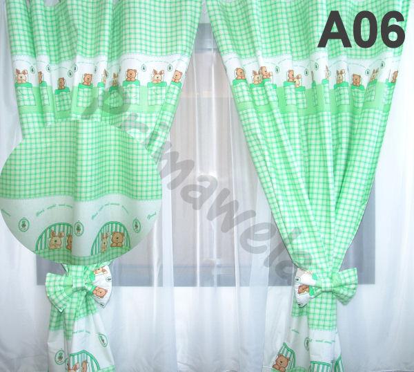 Vorhang Kinderzimmer Elefant : Kinderzimmer vorhang kurz  Vorhang, Kindergardinen, Babygardinen