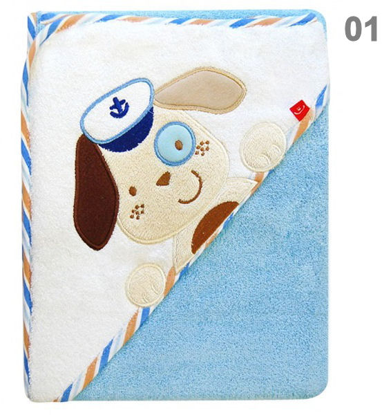baby badetuch kapuzenbadetuch babytuch frottee 76 x 76 cm. Black Bedroom Furniture Sets. Home Design Ideas