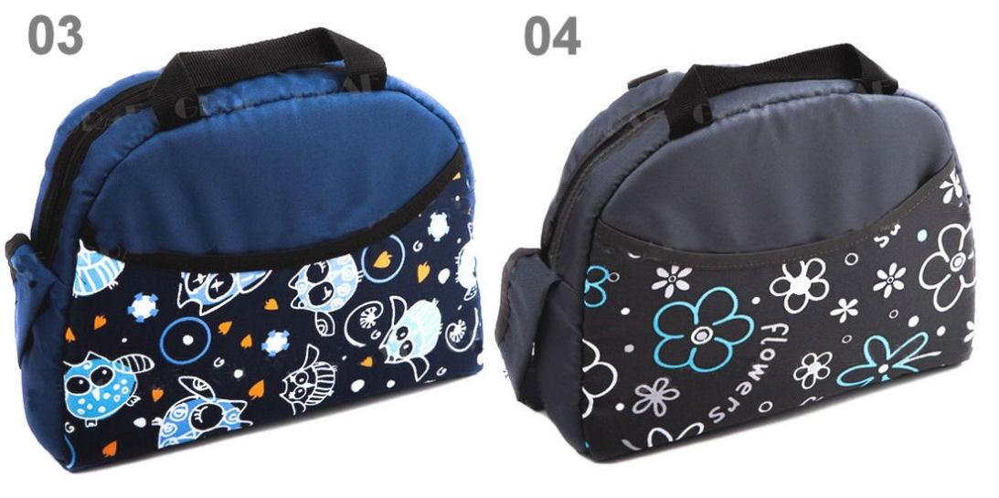 wickeltasche kinderwagentasche babytasche tasche f r. Black Bedroom Furniture Sets. Home Design Ideas