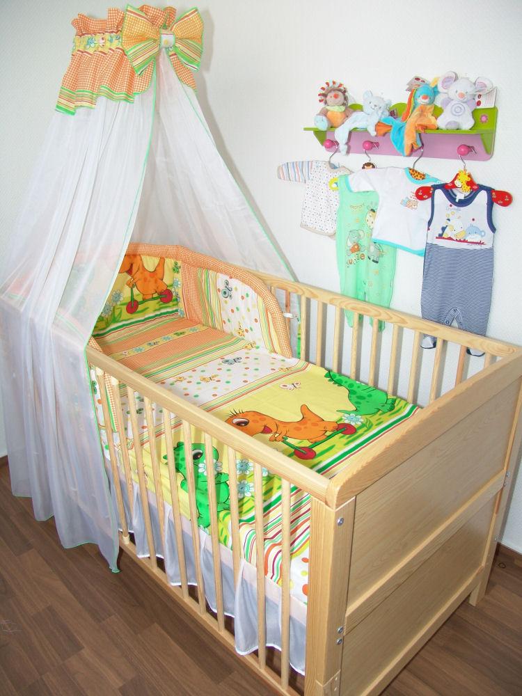 himmel vollstoff chiffon f r baby bett chiffonhimmel vollstoffhimmel. Black Bedroom Furniture Sets. Home Design Ideas