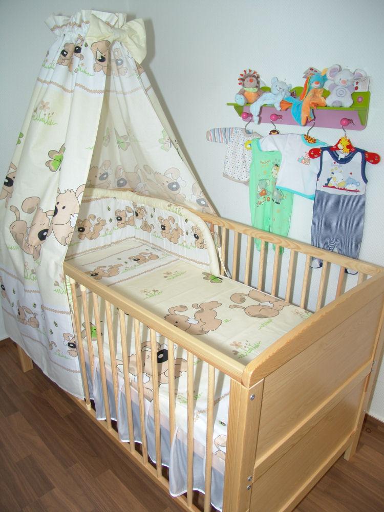 himmel vollstoff chiffon f r baby bett chiffonhimmel vollstoffhimmel ebay. Black Bedroom Furniture Sets. Home Design Ideas